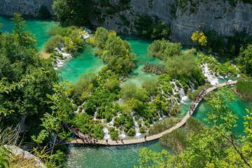 visite a croácia