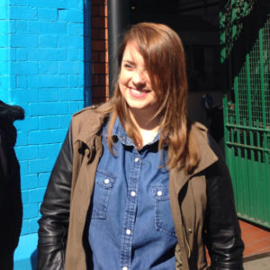 Nicole Zanellatto | Taste of Dublin Brasil