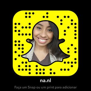 Snapchat na.nl