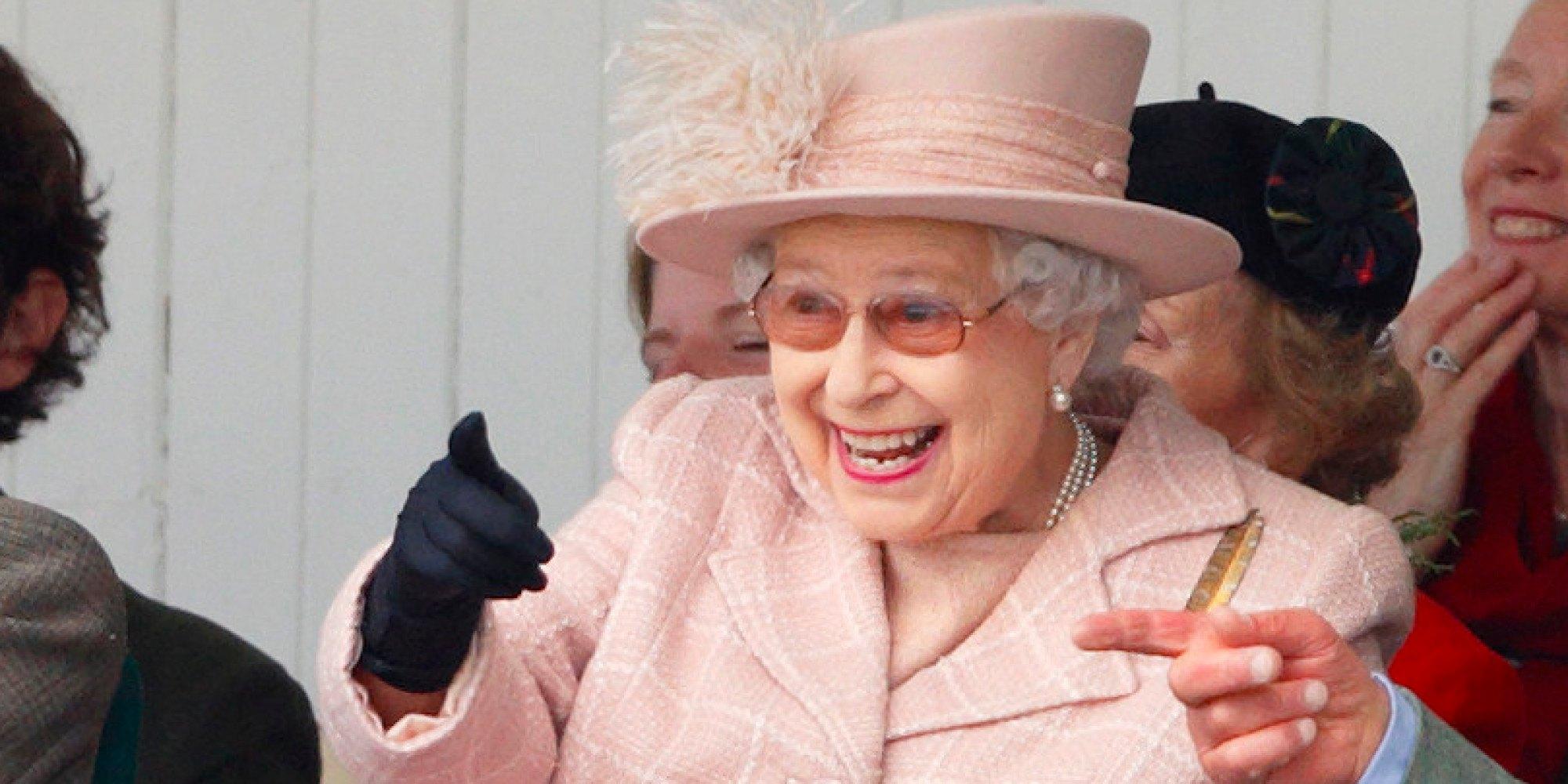 Resultado de imagem para Rainha Elizabeth