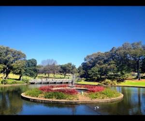 victoria park - Austrália