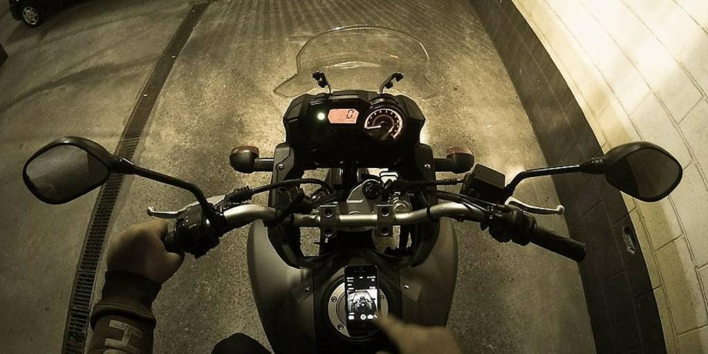 Diario de Motocicleta