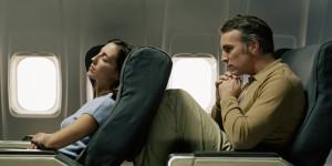 melhor lugar no voo