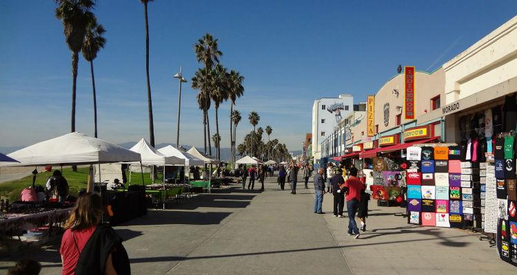 Los-Angeles-Venice-Beach