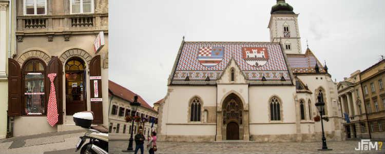 turismo-na-croacia-Zagreb