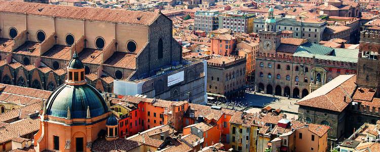 cidades-da-italia-Bolonha