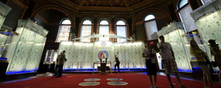o-que-fazer-em-toronto-Hockey-Hall-of-Fame