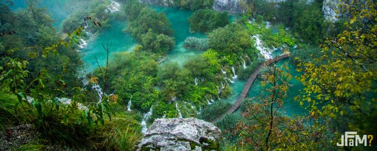turismo-na-croacia-plitivice-lakes