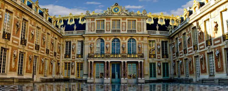 pontos-turísticos-de-paris-Chateau-de-versailles