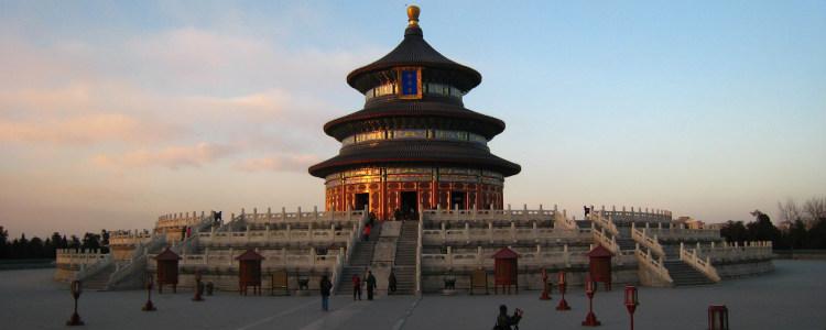 pontos-turisticos-da-china Temple