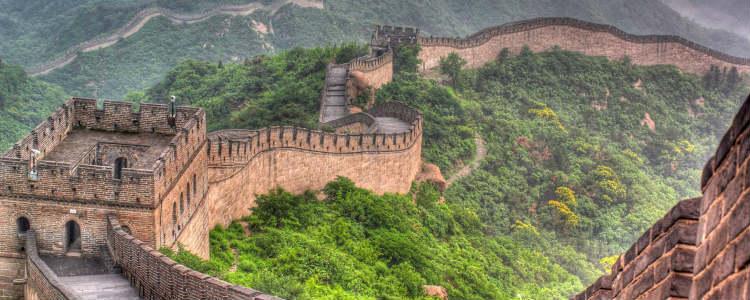 Resultado de imagem para principais pontos turisticos na china