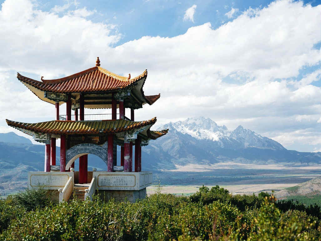 d00b6274d Pontos turísticos da China: veja o que visitar por lá | Já Fez as Malas?