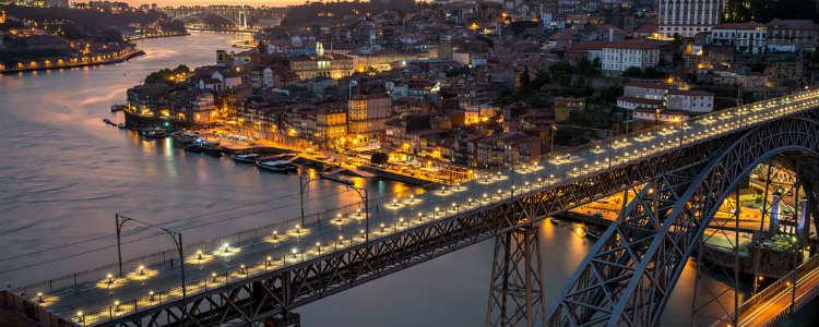 pontos-turisticos-de-portugal-ponte-dom-luis