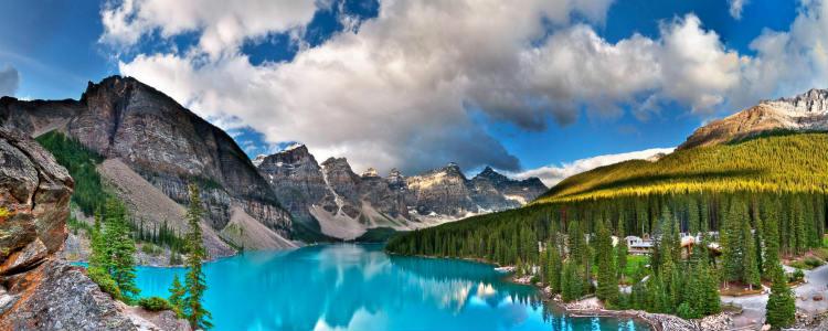pontos-turisticos-do-canada-banff-national-park-alberta