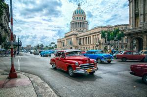 Morar em Cuba