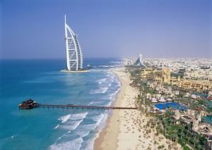 Dubai, Um dos principais destinos de quem quer morar nos Emirados Árabes