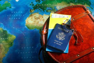 As melhores agências de intercâmbio fornecem todo auxílio necessário para solicitar vistos e outros documentos necessários