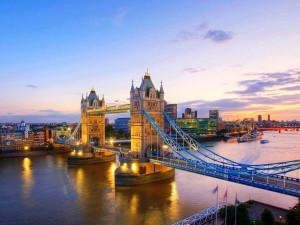 Morar no Reino Unido é o sonho de grande parte dos brasileiros que sonham ir para o exterior
