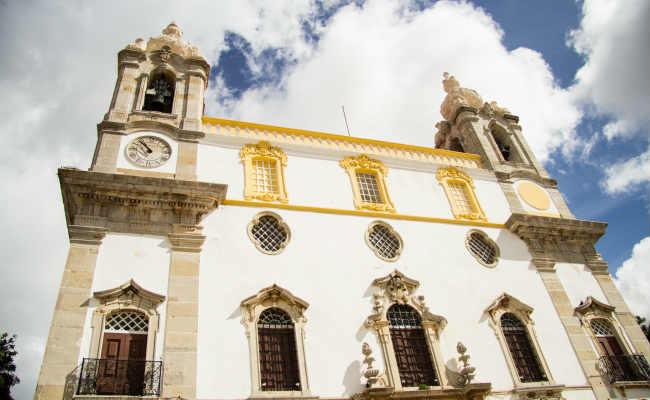 Faro, no Algarve
