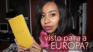 Visto para Europa