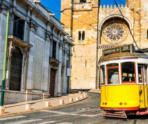 Lisboa, um dos locais com custo de vida em Portugal mais elevado