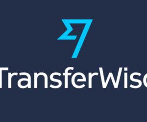 Logotipo da TransferWise