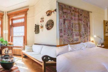 Acomodação publicada no Airbnb