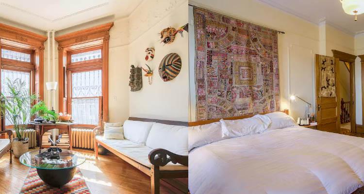 apartamento-em Brooklyn para 5 no airbnb