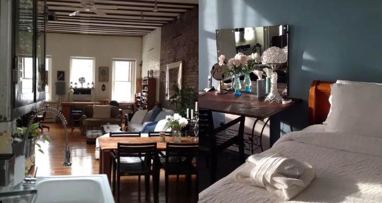 apartamento em Soho no airbnb