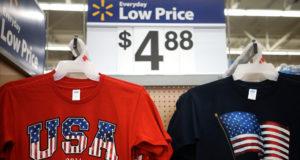 Custo de vida nos Estados Unidos