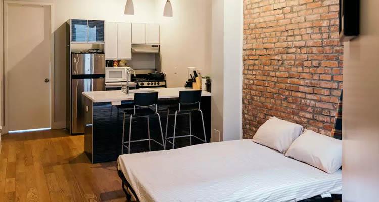 apartamento no brooklyn da airbnb