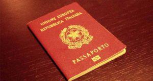 Passaporte italiano, objetivo de quem quer a cidadania italiana