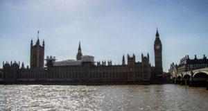 Centro de Londres