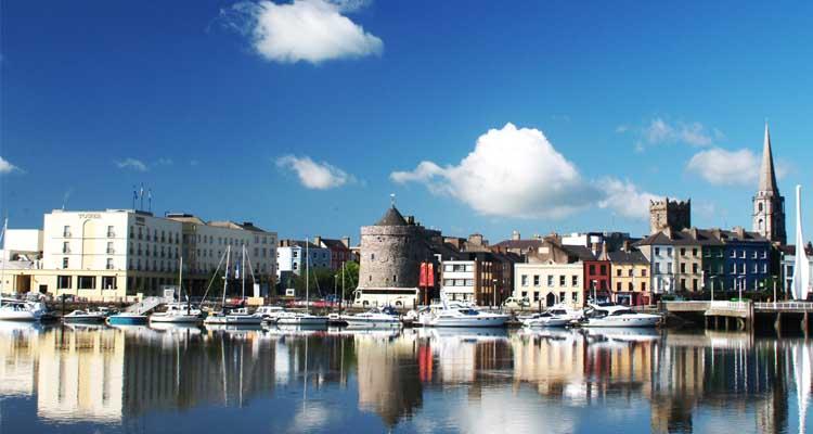 Waterford, cidade na Irlanda