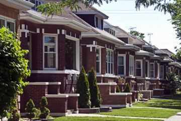 Alugar casa no Canadá
