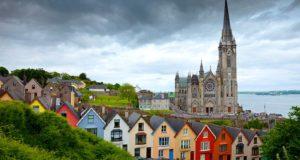 Cork é uma das opções para estudar na Irlanda