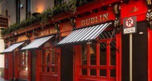 dublin, uma das cidades da irlanda