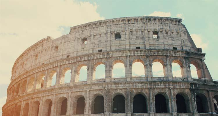 Dicas para viajar barato na Europa para Roma e outras cidades