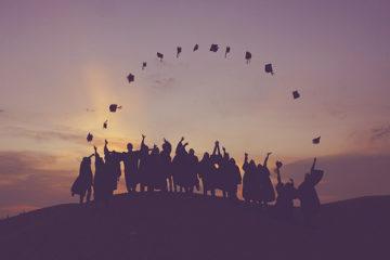 Bolsas de pós-graduação, pela Lemann Fellowship