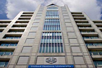United Nations University oferece bolsas de estudos no Japão