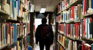 Estudar para o teste TOEFL