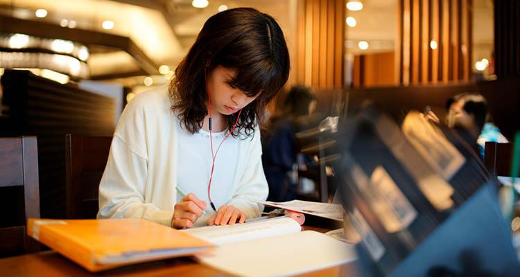 Bolsas de Estudos no Japão