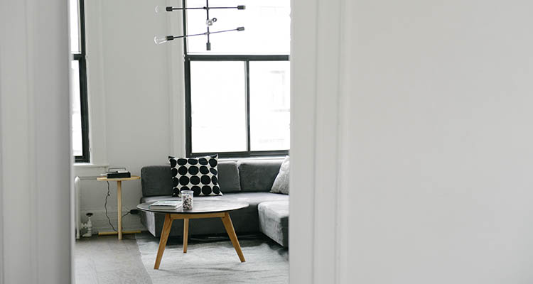 Imóveis com mobília