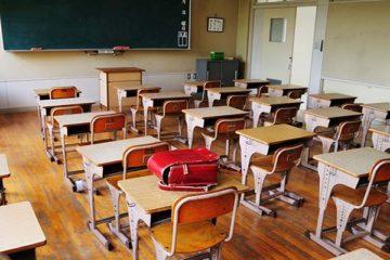 Matricular seu filho em escola no Canadá