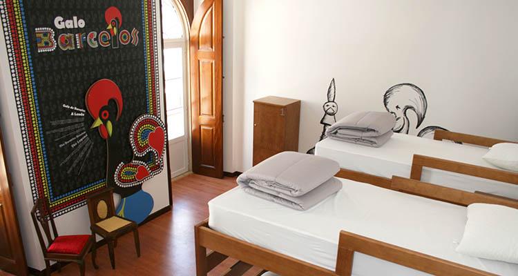 Hostel 2300 Thomar, Portugal