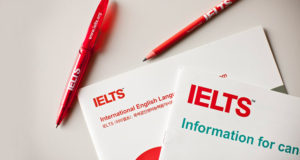 Exame de proficiência IELTS