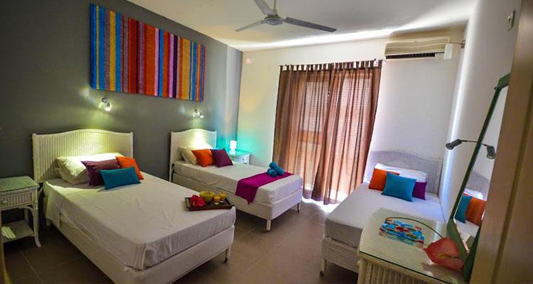 PV Hostel, Malta