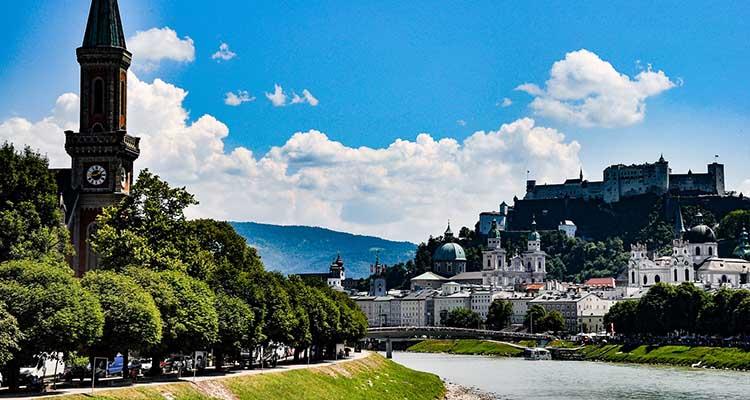 Estudar na Áustria