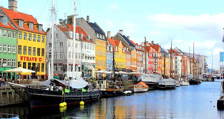 Estudar na Dinamarca