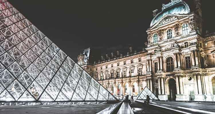 Estudar na França